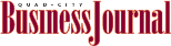 Quad City Business Journal logo