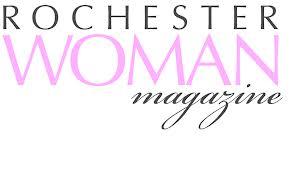 Rochester Woman Magazine logo