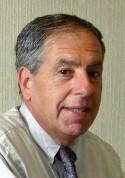 Ronald D. Weiss headshot