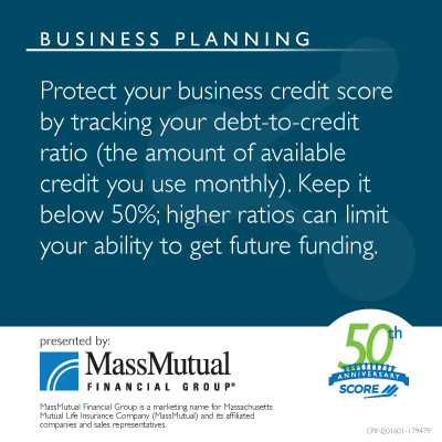 Business Planning Tip