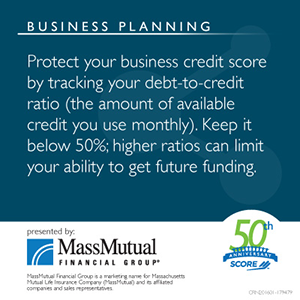 Protect Your Business Credit Score Meme