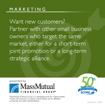 MassMutual Marketing Meme Tip