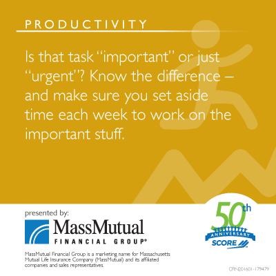 Productivity Meme Tip