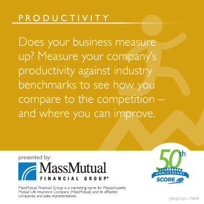 Does your business measure up?
