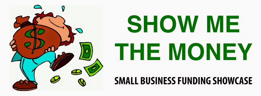 "Palm Beach SCORE's ""Show Me The Money!"" Small Business Funding Showcase!"