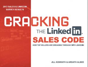 LinkedIn Sales Code