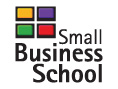 Small Business School logo