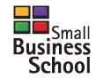Small Business School logo