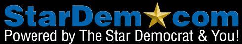 StarDem logo