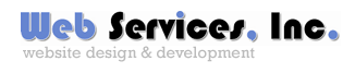 Web Services Inc