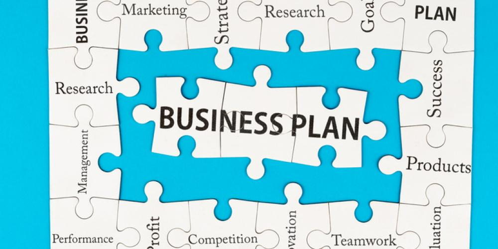 Small Business Startup Plan