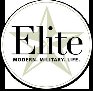 Elite Magazine logo