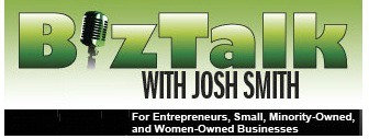 Biz Talk With Josh Smith