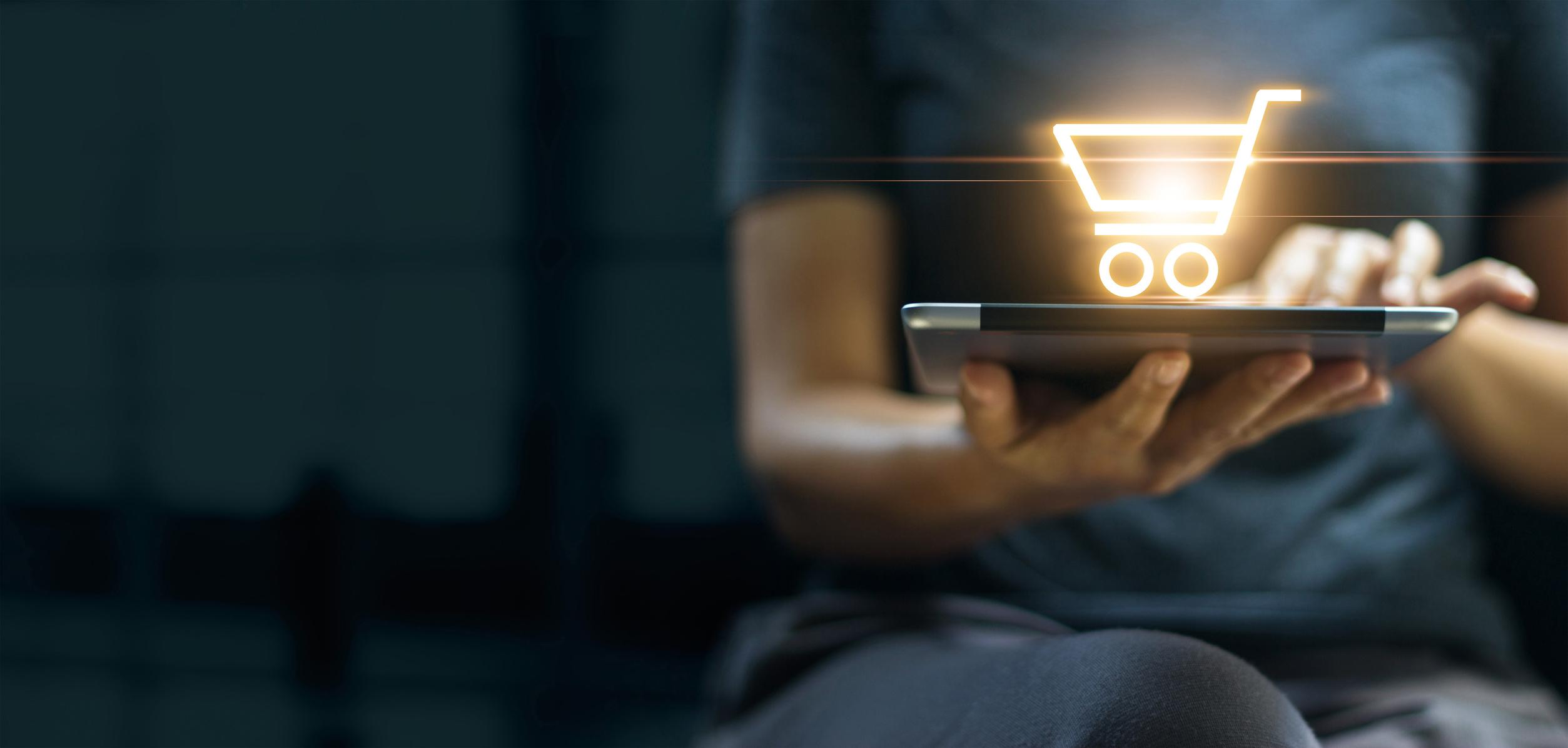 neon-shopping-cart-digital-readiness