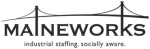 MaineWorks logo