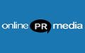 Online PR Media logo