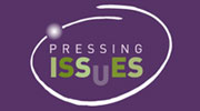 Pressing Issues is your creative digital marketing agency
