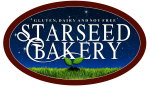 Starseed Bakery logo