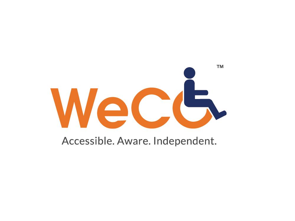 WeCo易访问性服务