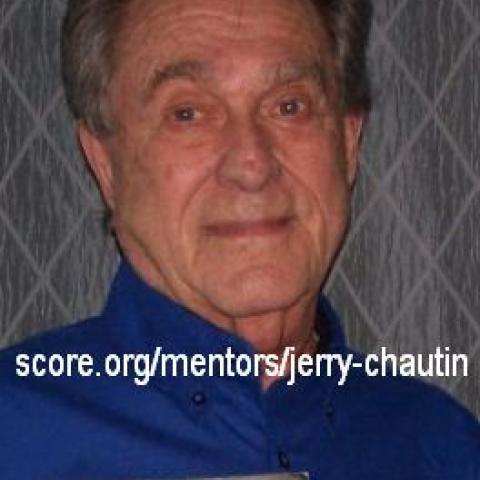 杰瑞Chautin