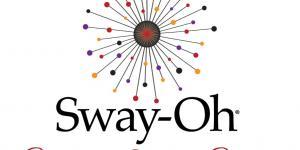 Sway-Oh图标与产品名称