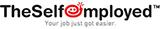 The Self Employed logo