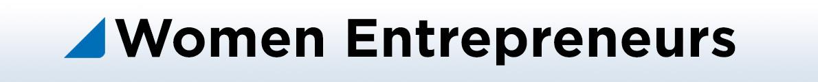 女性企业家