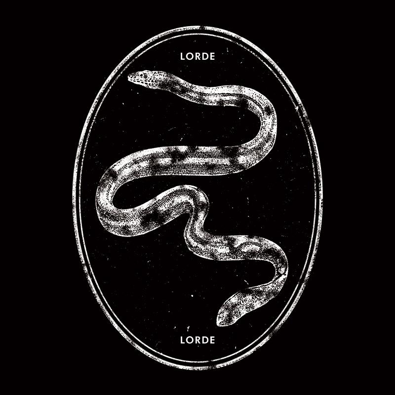 Snake Embryo
