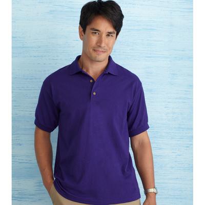 DryBlend Adult Jersey Sport Shirt