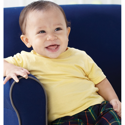 Infant Fine Jersey T
