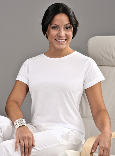 Ladies Sublimation T