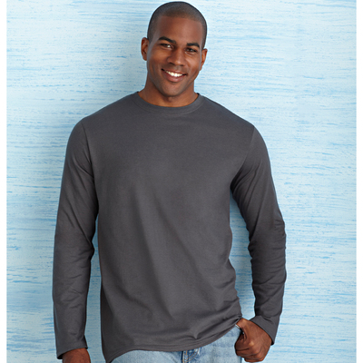 SoftStyle Adult Long Sleeve T-Shirt