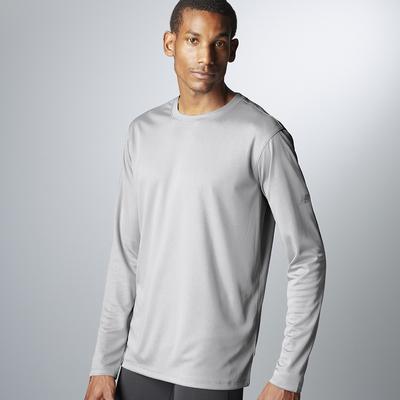 NDurance Mens' Athletic Long Sleeve T-Shirt