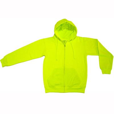 Full-Zip Hood