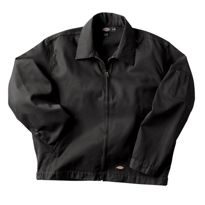 Classic Unlined Eisenhower Jacket