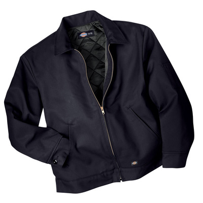 Classic Lined Eisenhower Jacket