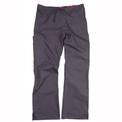 Drawstring Cargo Pant