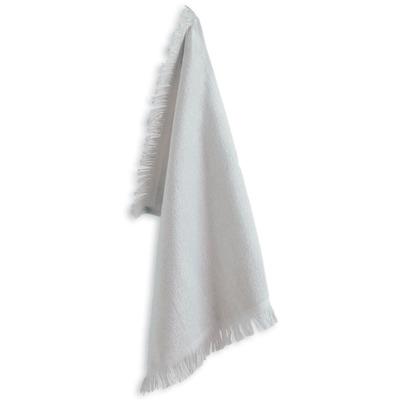 Fringed Fingertip Towel