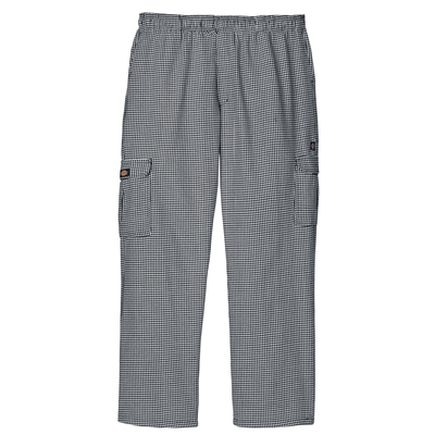 CHEF PANT W CARGO POCKETS