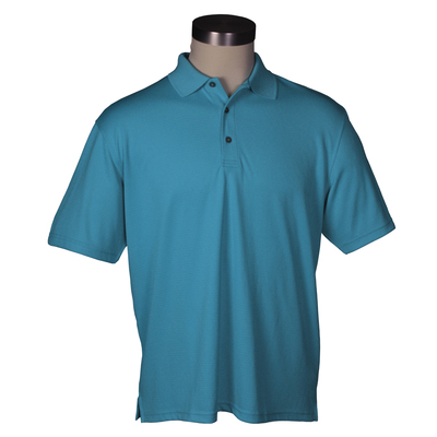 Men's Tonal Stripe Polo