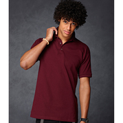 Anvil 6002 Adult Pique Polo