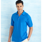 Gildan 3800 Ultra Cotton Adult Pique Sport Shirt