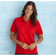 Gildan 3800L Ultra Cotton Ladies Classic Fit Piqué Sport Shirt