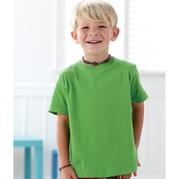 Rabbit Skins 3321 Toddler Fine Jersey T