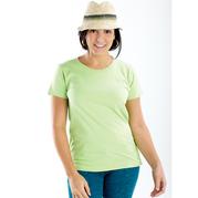 LATs 3516 Ladies' Fine Jersey Tee
