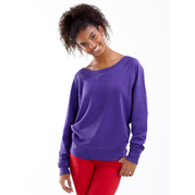LATs 3752 Jr. Slouchy Pull