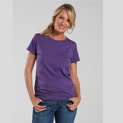 LATs 3505 LADIES  VINTAGE T