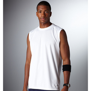 New Balance 7117 NDurance Mens' Athletic Workout T-Shirt