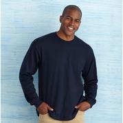 Gildan 8400 DryBlend Adult Long Sleeve T-Shirt