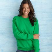 Gildan 18000 Heavy Blend Adult Crewneck Sweatshirt